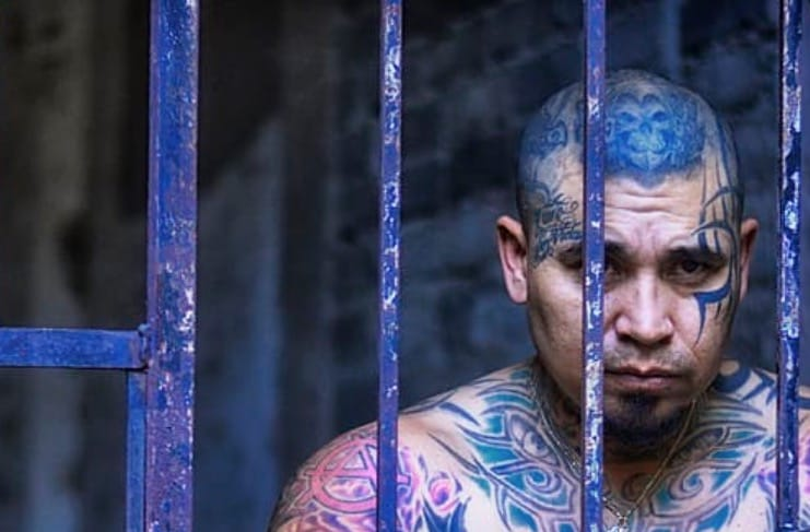 significado de los tatuajes en la carcel